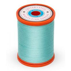 Cotton and Steel Thread 1046 Teal