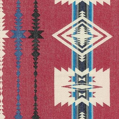 Taos Flannel Pimento