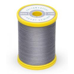Cotton and Steel Thread 1295 Sterlilng
