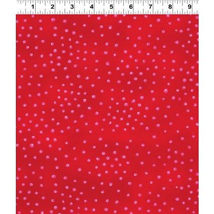Laurel Burch Bubbles Red