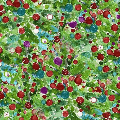 O Christmas Tree Ornaments