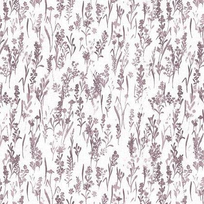 Wild Horses Wild Flower Lilac