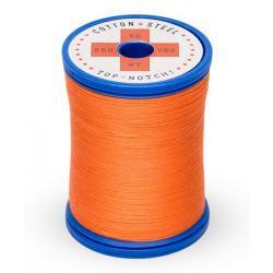 Cotton and Steel Thread 1078 Tangerine