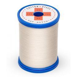 Cotton and Steel Thread 1082 Ecru