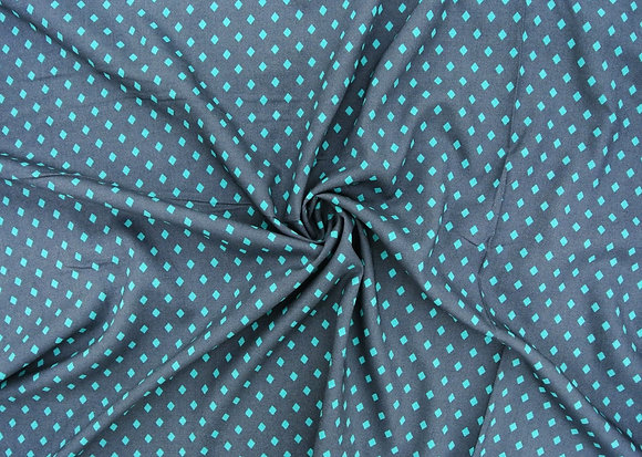 1 3/4 Yards Frock Rayon SALE