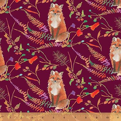 Foxwood Curious Fox