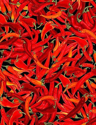 Southwest Hot Pepper