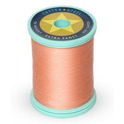 Cotton and Steel Thread 1019 Peach