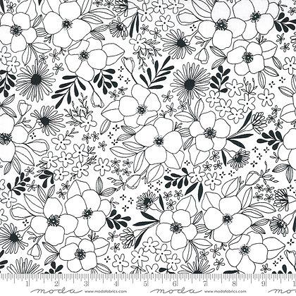 Illustrations Floral Paper