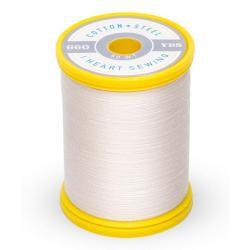 Cotton and Steel Thread 1071 Off White