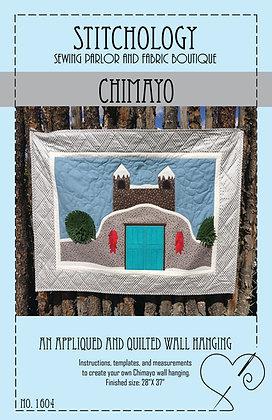 Chimayo Pattern