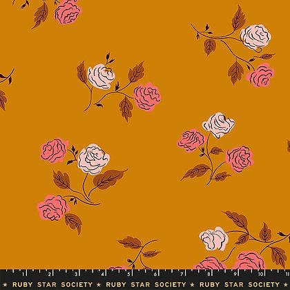 Roses/Caramel