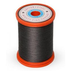 Cotton and Steel Thread 1234 Almost Black