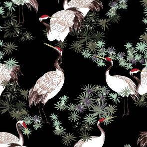 Knit/Crane