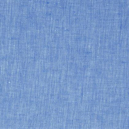 Birch Yarn Dyed Linen/ Blue Skies