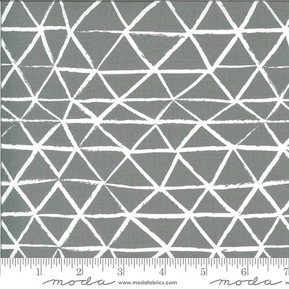Zoology Grey Triangles 48303 17