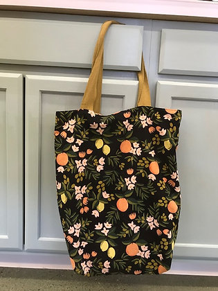 Tote Bag Learn to Sew