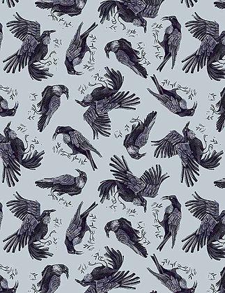 Ravens by Dear Stella