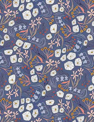 Wild Winter Florals  by Dear Stella