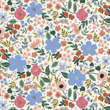 Primavera Wild Rose Rayon