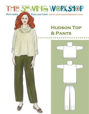 Hudson Top