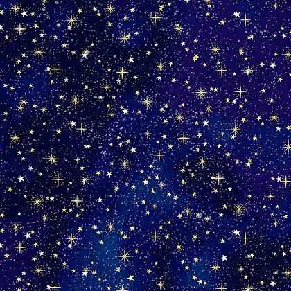 Cosmic Skies Stars