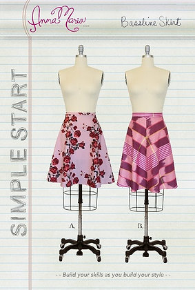Intro to Garment Sewing B