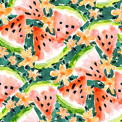 Fruit Punch Watermelons