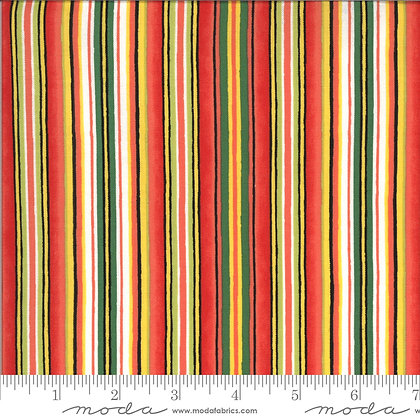 Homegrown Salsa Multi Stripe Tomato