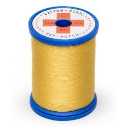 Cotton and Steel Thread 0502 Cornsilk