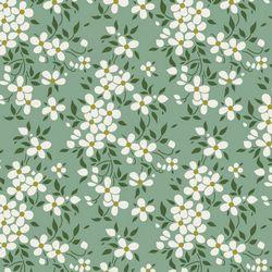 Tilda Vintage Green