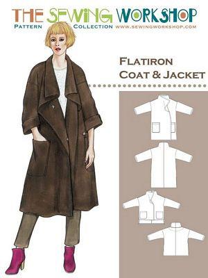Flatiron Coat