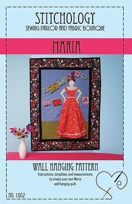 Maria Wall Hanging