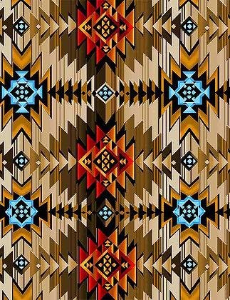 Southwest Rug Print