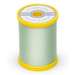 Cotton and Steel Thread 1047 Mint Green