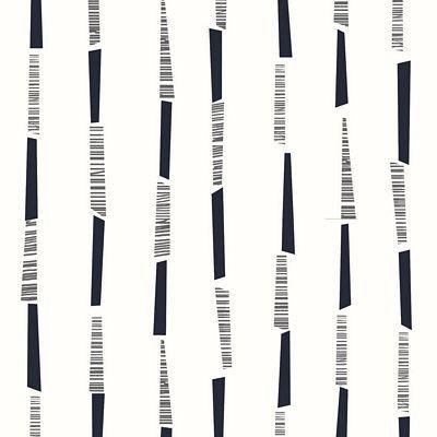 Avalana Sweat Knit Stripes