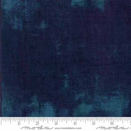 Grunge -Blue Steel
