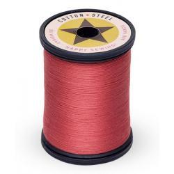 Cotton and Steel Thread 1558 Tea Rose