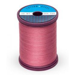 Cotton and Steel Thread 0119 Romantic Rose