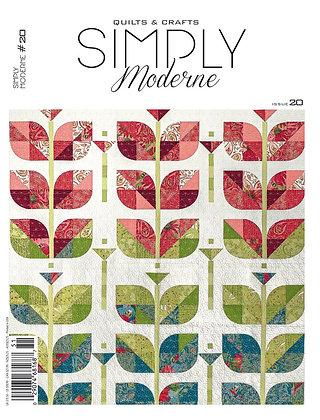 Simply Moderne Magazine #20