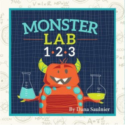 Monster Lab Panel
