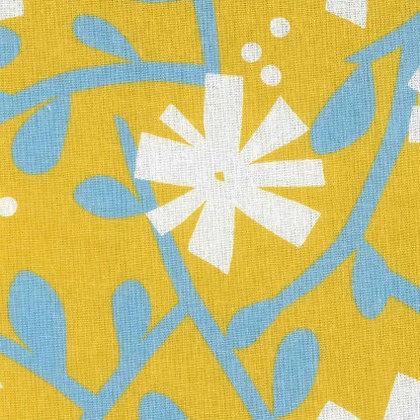 Le Ciel Linen/Cotton Canvas