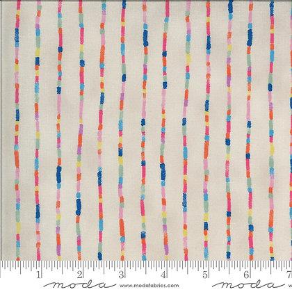 Lulu Stripe Linen