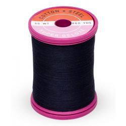 Cotton and Steel Thread 1043 Dark Navy