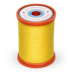 Cotton and Steel Thread 1124 Sun Yellow