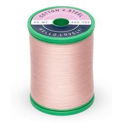 Cotton and Steel Thread 1015 Medium Peach