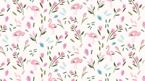 Dear Stella Lost Flamingo Knit