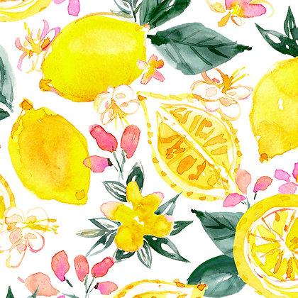 Fruit Punch Lemons