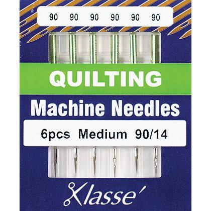 Klasse 90 Quilting Needle