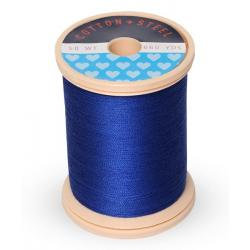 Cotton and Steel Thread 0572 Blue Ribbon